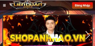 Shopanhhao.vn